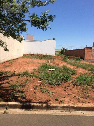 Imagem 1 de 2 de Terreno À Venda, 202 M² Por R$ 160.000 - Jardim Campo Verde I - Limeira/sp - Te0099