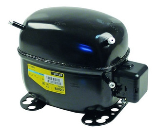 Compresor Danfoss 1/4 Hp Con Sistema De Arranque 230v