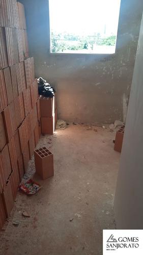 Imagem 1 de 10 de Apartamento Para A Venda No Bairro Paraíso Em Santo André - Sp . - Ap01321 - 69375944