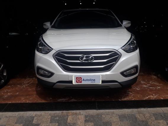 Hyundai Ix35 2.0 2wd Flex Aut. 5p 2020