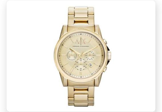 Relógio Armani Men