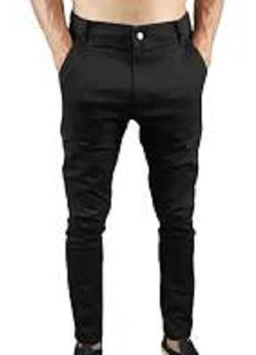 Pantalon De Vestir Corte Chino Para Hombre ( 4 Unidades )