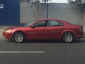 Chrysler Sebring 2001 - 4 Cilindros