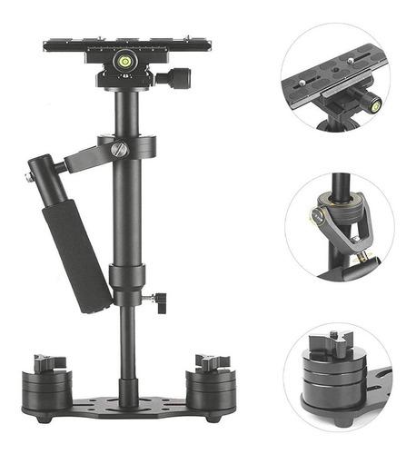 Estabilizador De Video Dv Dslr Nikon Canon, Sony, Panasonic