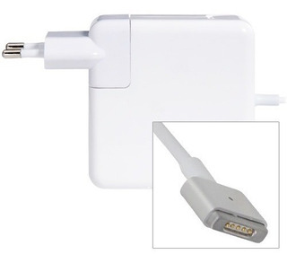 Cargador Alternativo Macbook Pro 60w 16.5v 3.65a Magsafe 2