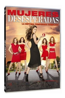 Desperate Housewives - Amas De Casa Desesperadas Coleccion