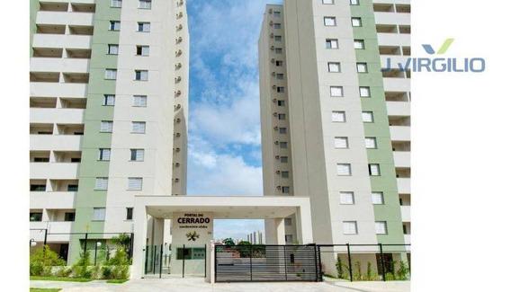 Apartamento Residencial À Venda, Setor Negrão De Lima, Goiânia. - Ap0310