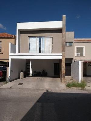 Casa En Venta Arboledas I Chihuahua Fracc Privado Las Moras