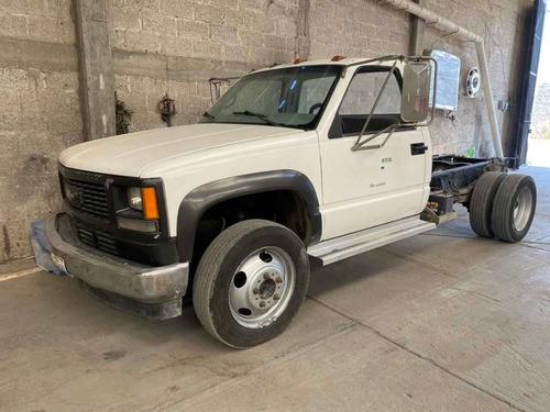 Chevrolet Hd 3500 Doble Rodado / Motor Cummins Diesel