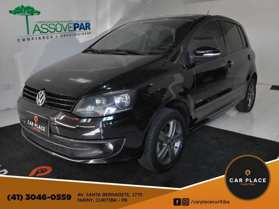 Volkswagen Fox 1.0 8v (g2) (blackfox-trend) 4p 2013