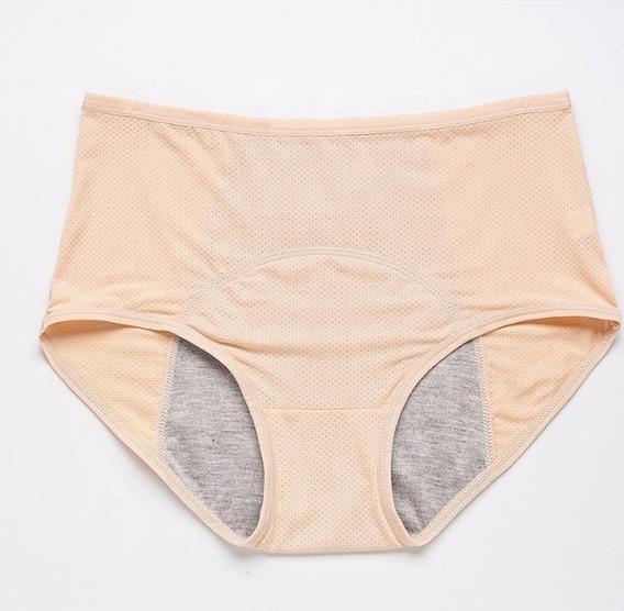 Panty, Calzón Para Menstruación E Incontinencia