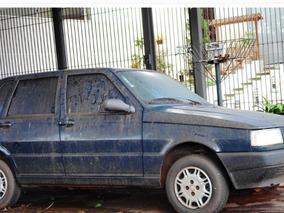 Fiat Uno 1.0 Smart 5p Álcool 2001