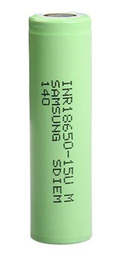 Bateria 18650 Samsung Original Inr18650-15u