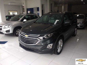 Chevrolet Equinox 1.5t Premier 4wd At Partida Limitada