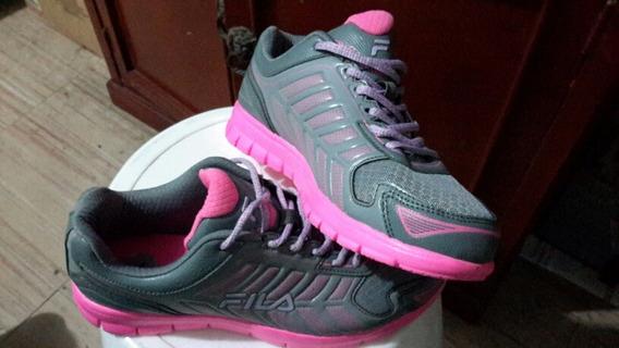 Zapatillas Fila Us7 Nike adidas Puma Reebok Umbro Guess Dc