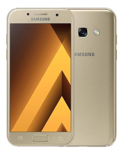 Nuevo Samsung A7 2017 - Rosario - Libre - Garantia