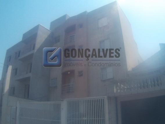 Venda Apartamento Sao Bernardo Do Campo Bairro Assunçao Ref: - 1033-1-132982