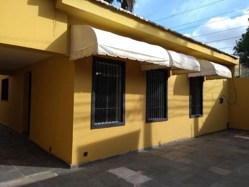 Casa Comercial - Cidade Moncoes - Ref: 2277 - L-8147054