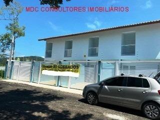 Imagem 1 de 22 de Condominio Caraguatatuba , Condominio Massaguaçú - Mdc 1397 - 34605449