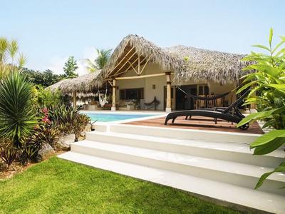 Proyecto De 8 Villas En Residencia A 250 M. De Playa Popy