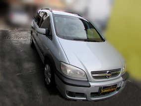 Chevrolet Zafira Cd 2.0 8v(aut.) 4p 2009