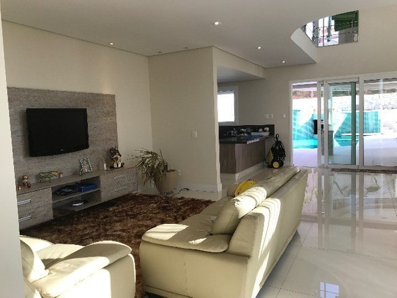 Casa No Condominio Quinta Das Paineiras - Ca00386 - 4704265
