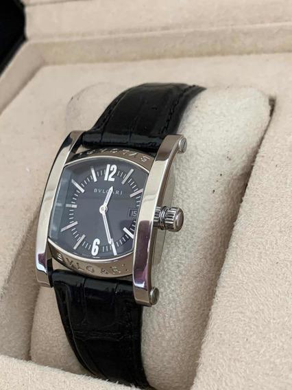 Relógio Bvlgari Assioma 39mm Perfeito Estado