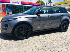 Rang Rover Evoque 2.0 Si4 Dynamic Black 5p 2015/2015,novinha