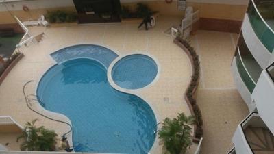 Apartamento En Arriendo Riomar 767-307