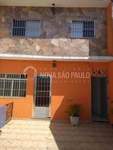 Casa À Venda Em Centro - Ca000633
