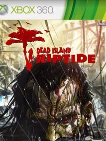Dead Island 2 Em 1 Xbox 360 - Mídia Digital