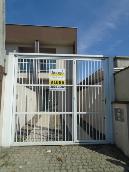 Casa Residencial Para Alugar - 08661.001