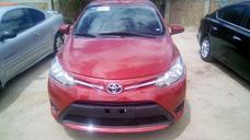 Toyota Yaris Core Automatico En Muy Buenas Condiciones