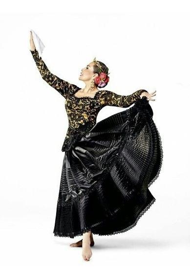 Trajes De Danza Folclórica