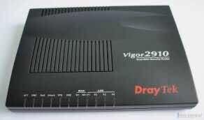 Draytek Vigor 2910