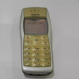 Nokia 1108 1108a Desbloqueado Gsm Original Usado