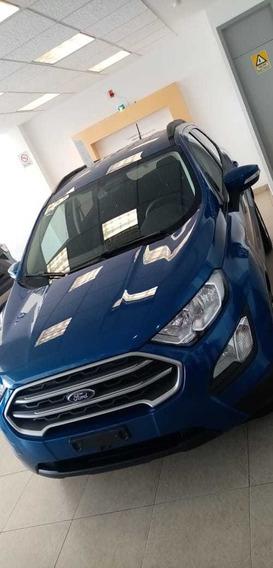 Ford Ecosport 1.5l 3cil Trend 2020