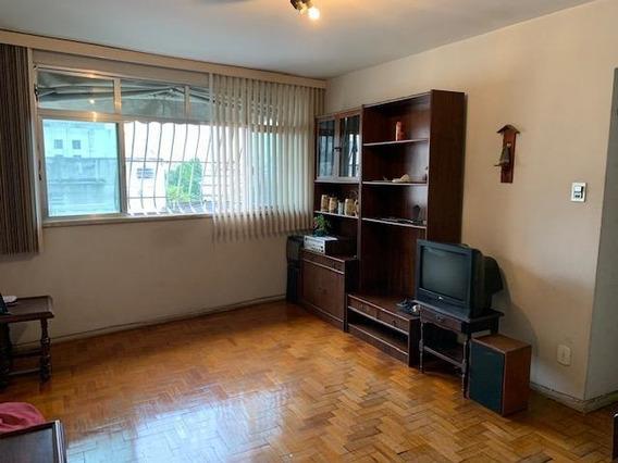 Apartamento Em Boa Viagem, Niterói/rj De 85m² 2 Quartos À Venda Por R$ 397.000,00 - Ap283859