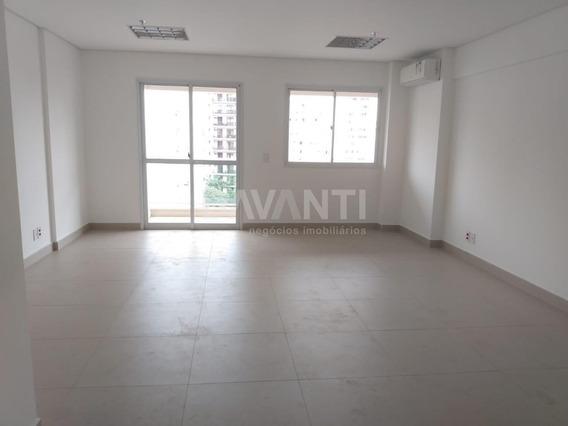 Sala Para Aluguel Em Cambuí - Sa000365