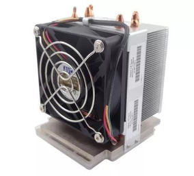 Cooler, Fan Heatsink Servidor Hp Ml350 G5 Pn: 411354-001