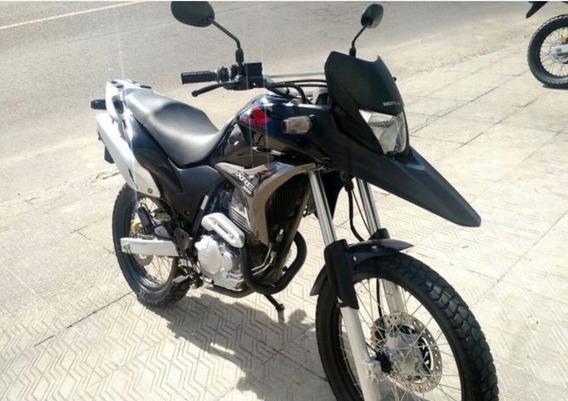 Honda Xre 300 Ano: 2011/2011 Cod:006