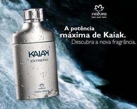 Perfume Masculino Kaiak Extremo 100ml