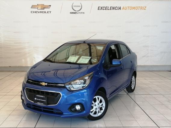 Chevrolet Beat Nb Tm 2018 Credito Garantia Agencia