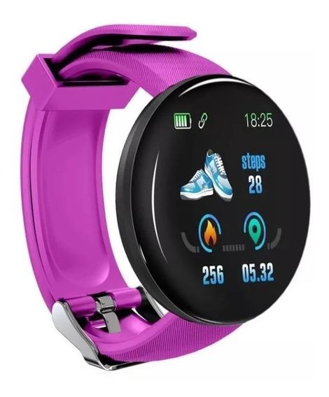 Fralugio Smart Watch Sport Reloj Hombre Para iPhone 7 Xiaomi