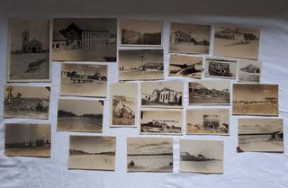 Fotografia Roraima Boa Vista Primeiras Construções N°157