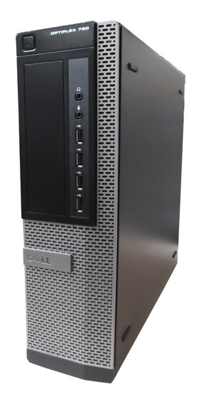 Computador Dell Optiplex 790 I5 2400 4gb 120gb Ssd Semi Novo