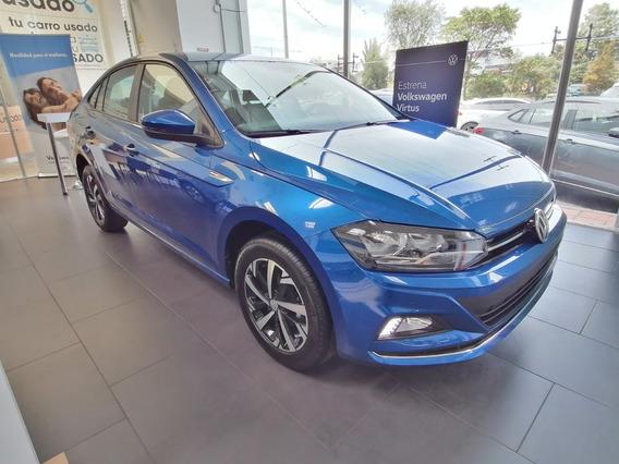 Volkswagen Virtus Highline 1.6 Msi