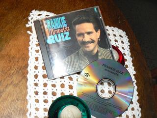 Frankie Ruiz Cd Joyas Coleccion 2020