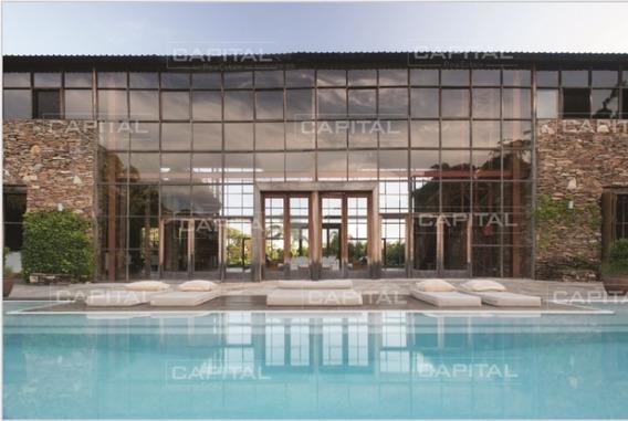 Espectacular Chacra Con Casa En Alquiler Punta Del Este Cinco Dormitorios-ref:28196
