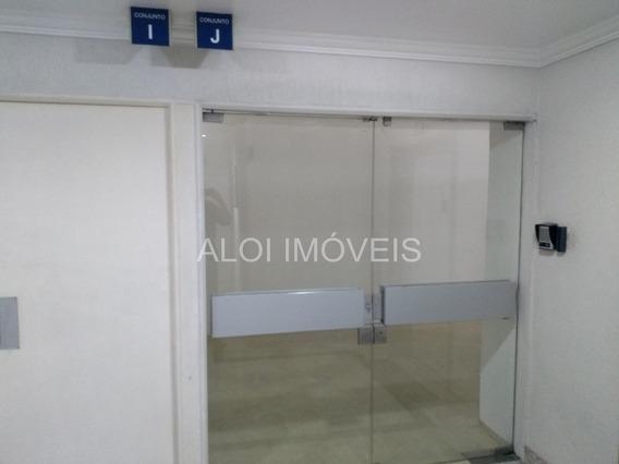 210 M² Salão E Mais Quatro Salas Duas Vagas Estacionamento Com Manobrista Metro Linha Amarela E Ciclo Vias. - 99874 Van - 300